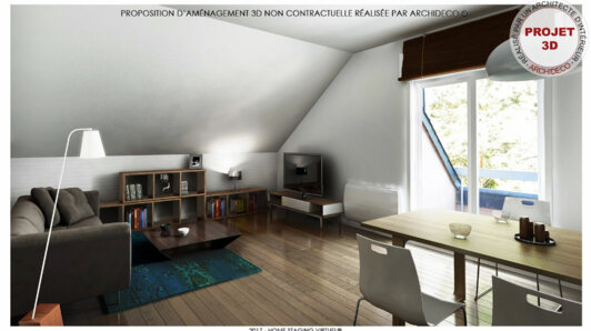 Achat Appartement Saint-Avertin