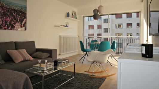 Achat Appartement Paris 15