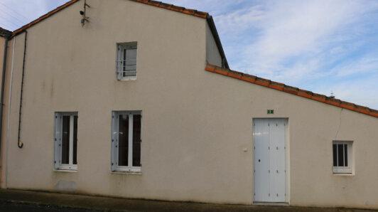 Achat Maison Moutiers-sous-Argenton