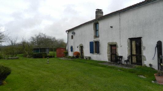 Achat Maison Bressuire