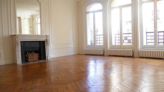 Achat Appartement Paris 16