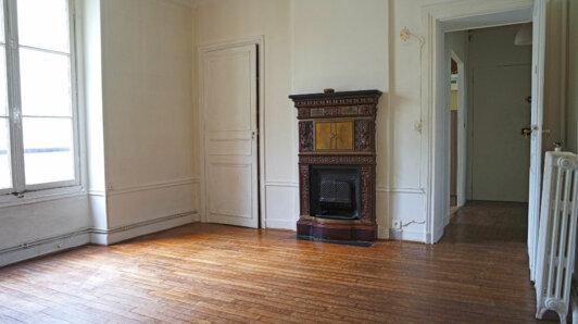 Achat Appartement Paris 17
