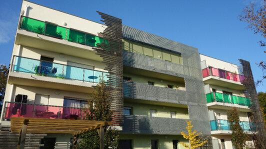 Achat Appartement Saint-Avé