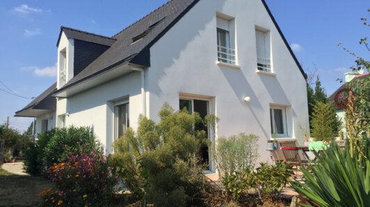 Achat Maison Plouhinec