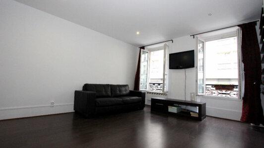 Achat Appartement Paris 11
