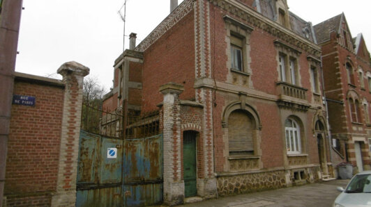 Agence immobili re saint quentin agence immo center for Saint quentin immobilier