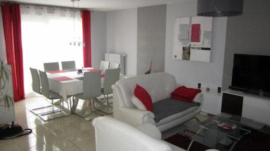 Achat Appartement Wiwersheim