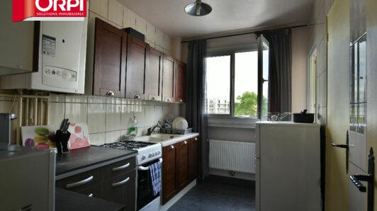 Achat Appartement Saint-Priest