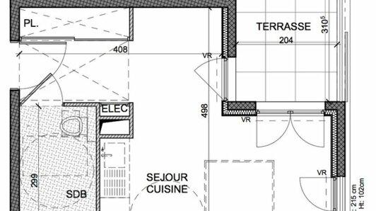 Achat Appartement Beausoleil