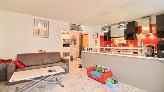 Achat Appartement Menton