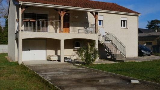Immobilier Terrasson Lavilledieu Dordogne Vivre à