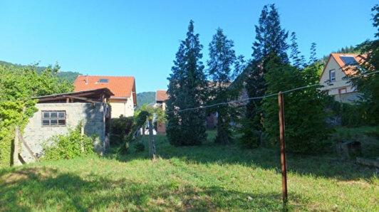 Achat Terrain Niederbronn-les-Bains