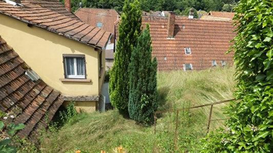 Achat Maison Rothbach