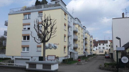 Achat Appartement Strasbourg
