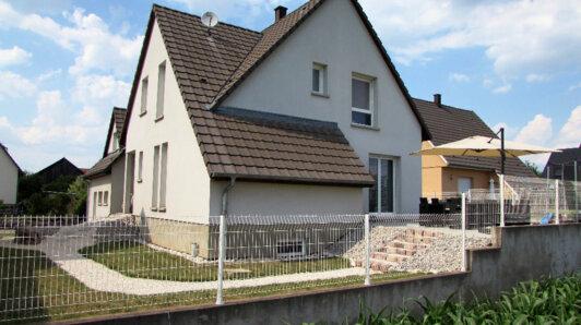 Achat Maison Uttenheim