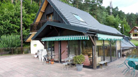 Achat Maison Oberhaslach
