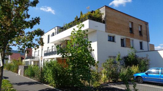 Achat Appartement Dambach-la-Ville