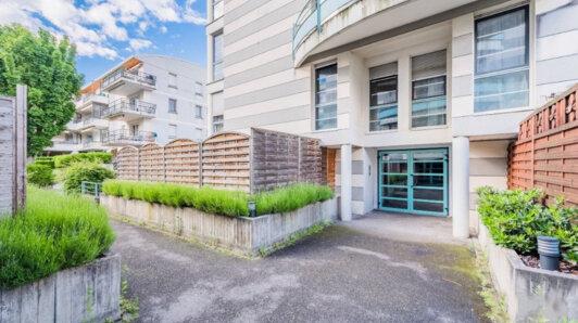 Achat Appartements Parc Des Poteries Appartements à Vendre