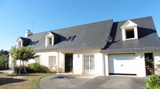 Achat Maison Sainte-Anne-d'Auray