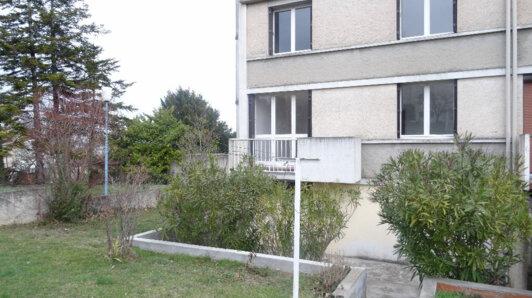 Location Maison