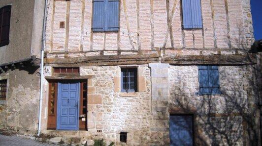 Achat Maison Lautrec