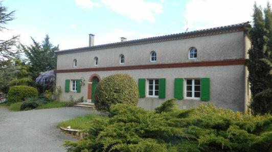 Achat Maison Castres