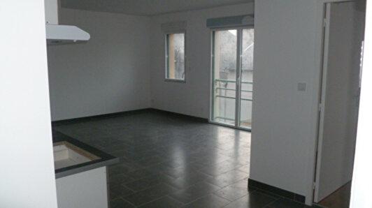 Achat Appartement Redon