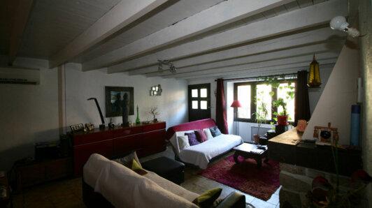 Achat Maison Saint-Jean-la-Poterie