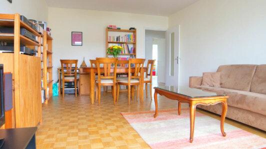 Achat Appartement Issy-les-Moulineaux