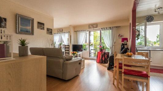 Achat Appartement Sucy-en-Brie