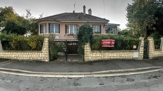 Achat Maison Le Plessis-Trévise