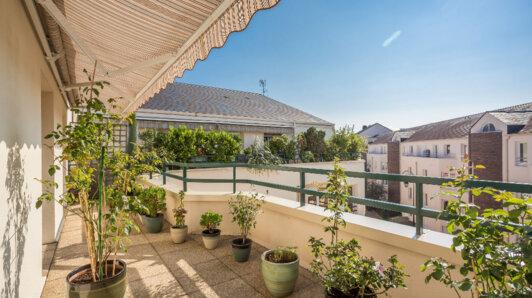 Achat Appartement Le Plessis-Trévise