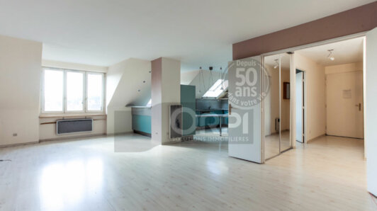 Achat Appartement Neuilly-Plaisance