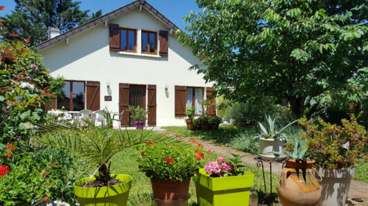 Achat Maison Neuilly-sur-Marne
