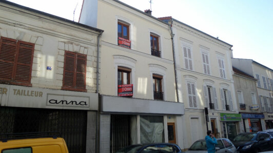Achat Appartement Gagny