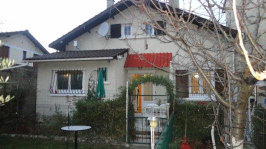 Achat maisons drancy maisons vendre drancy for Achat maison drancy