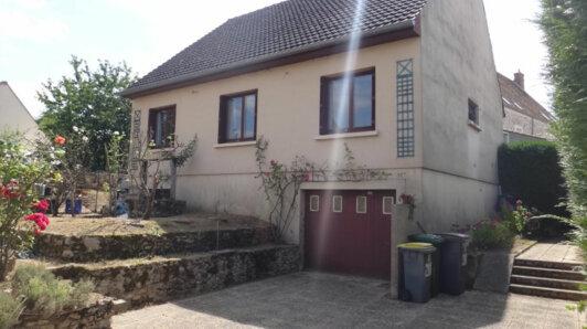 Achat Maison Saint-Fargeau-Ponthierry