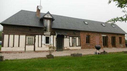 Achat Maison Saint-Clair-d'Arcey