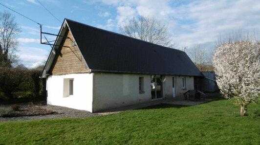 Achat Maison Saint-Aubin-du-Thenney