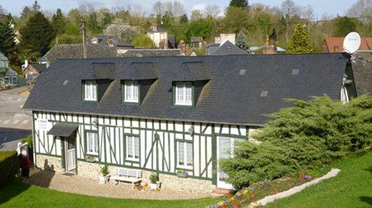 Achat Maison Saint-Christophe-sur-Condé
