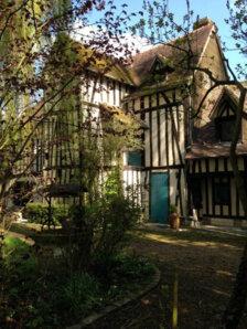 Achat Maison Berville-sur-Seine