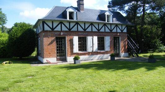 Achat Maison Saint-Pierre-de-Salerne