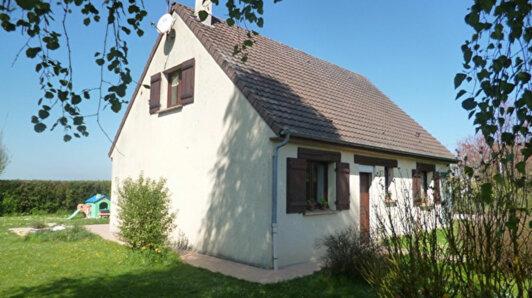 Achat Maison Fresnoy-le-Luat