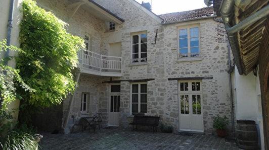 Achat Maison Senlis