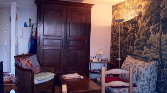 Immobilier centre ville clos pasteur cap cabourg for Achat maison cabourg