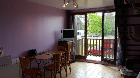 Achat Appartement Merville-Franceville-Plage