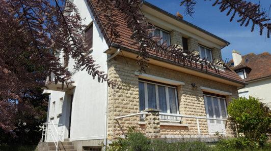 Achat Maison Merville-Franceville-Plage