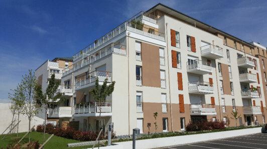 Achat Appartement Ermont