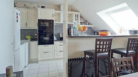 Achat Appartement Morangis