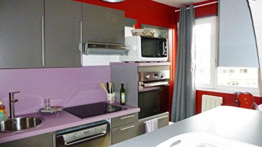 Achat Appartement Longjumeau